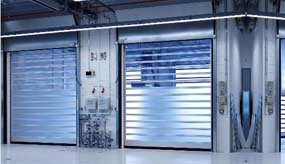 High Speed Doors Dubai Efaflex