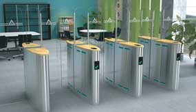 Turnstile Manufacturer Amp Installer Uae Arabian Gulf Door