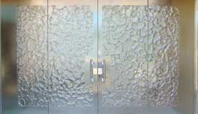 Glass Doors Installation UAE