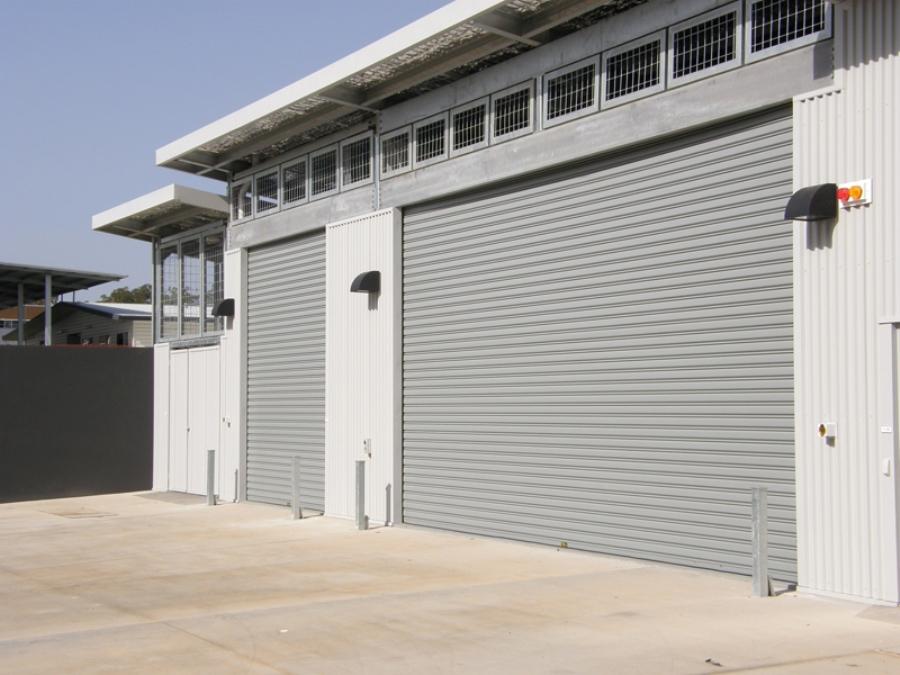 Aluminium Roller Shutter Uae Roller Shutter Doors Dubai